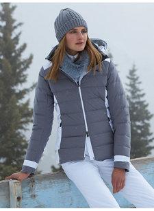 snowscape-d jacket