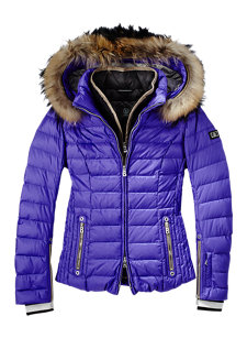 kelly-dp purple jacket