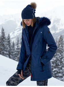 Women S Ski Parkas Gorsuch