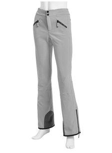 christie silver stretch ski pant