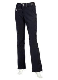 hailey stretch ski pant