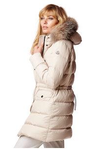 fragonette down coat