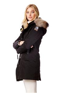 selma down coat
