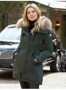 aredhel matte coat