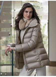 torcyn coat
