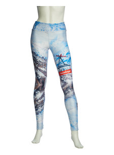the sky's the limit compression legging