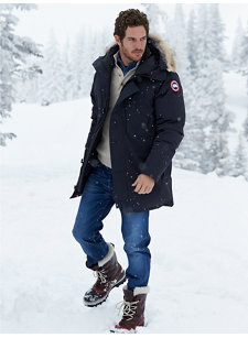 Canada Goose expedition parka outlet discounts - Men's Canada Goose - Gorsuch