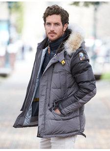 dhole down coat