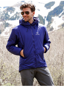 nuclei ar jacket