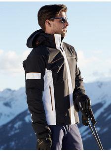 downforce jacket