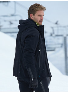 julier-t jacket