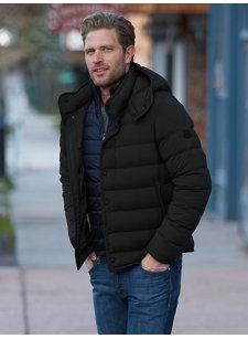 nazaire jacket