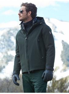 praz jacket