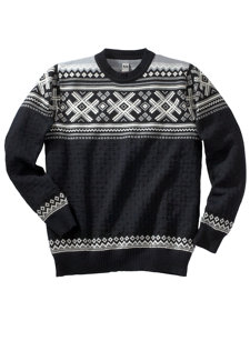 haukeli sweater
