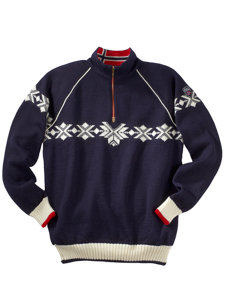 sochi sweater