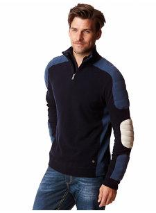 kent slalom sweater