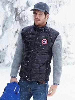 225656b33cf canada goose vest for men