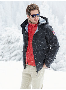 official site for canada goose jackets
