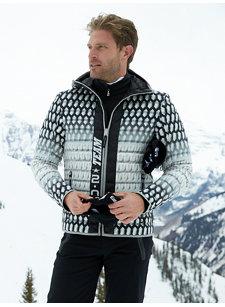 jules-d grid jacket
