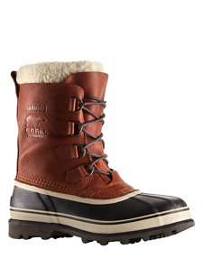 caribou wool boot