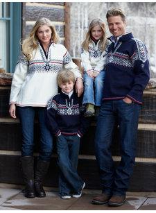 holmenkollen sweater