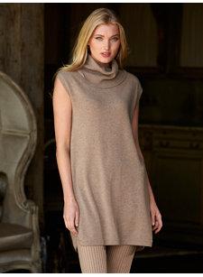 emilia tunic sweater