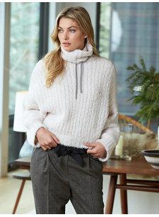 look 6 dolman sweater