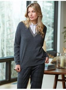 look 7 monili sweater