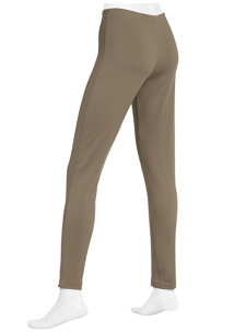 french ponte legging