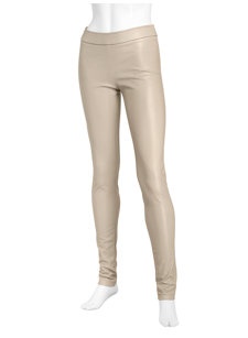 joelle faux leather pant