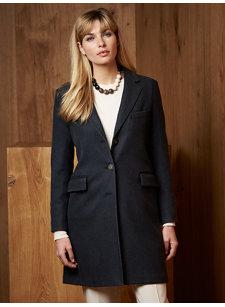 haley coat
