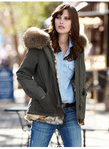 clothlide coat