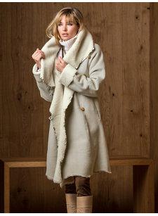 alessandra coat