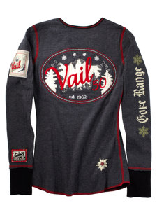vail 50th anniversary henley