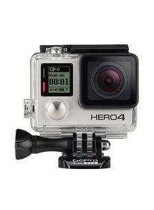 hero4 silver edition