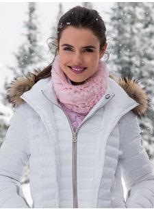 lorie classic neck warmer