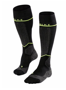 men's energizing ski sock