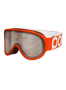 retina nxt orange goggle