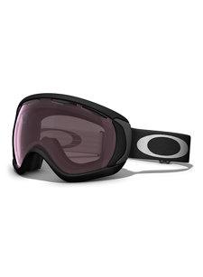 canopy goggle black