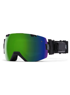 iox turbo fan goggle