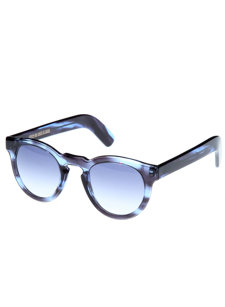 capri blue sunglasses