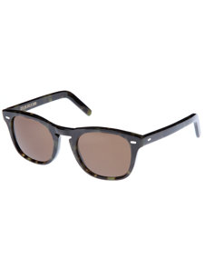 veneto green turtle sunglasses