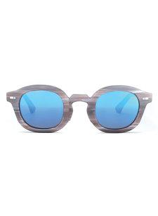 115 horn blue sunglass