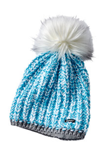 kilo lux knit hat
