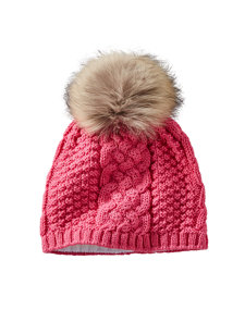 gstaad knit hat
