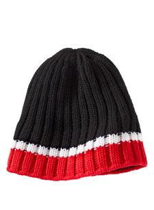 piz knit hat