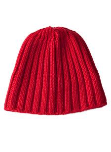 stelvio knit hat