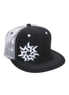 keystone mesh black hat