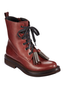 monili tassel boot