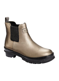 chelsea metallic boot